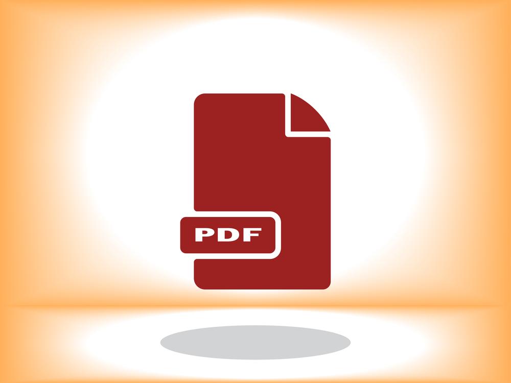 Digital Printing from PDF Files