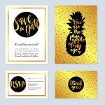 Offset Printing Pops with Foil Stamping