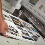 Digital Printing Personalization