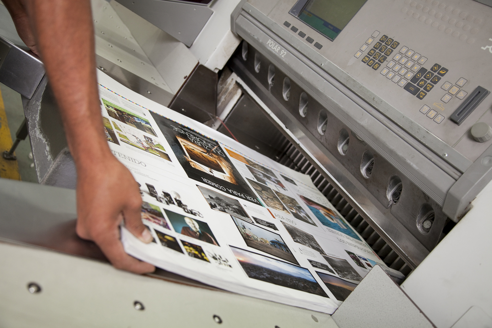 Digital Printing Personalization