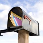 integrating direct mail web