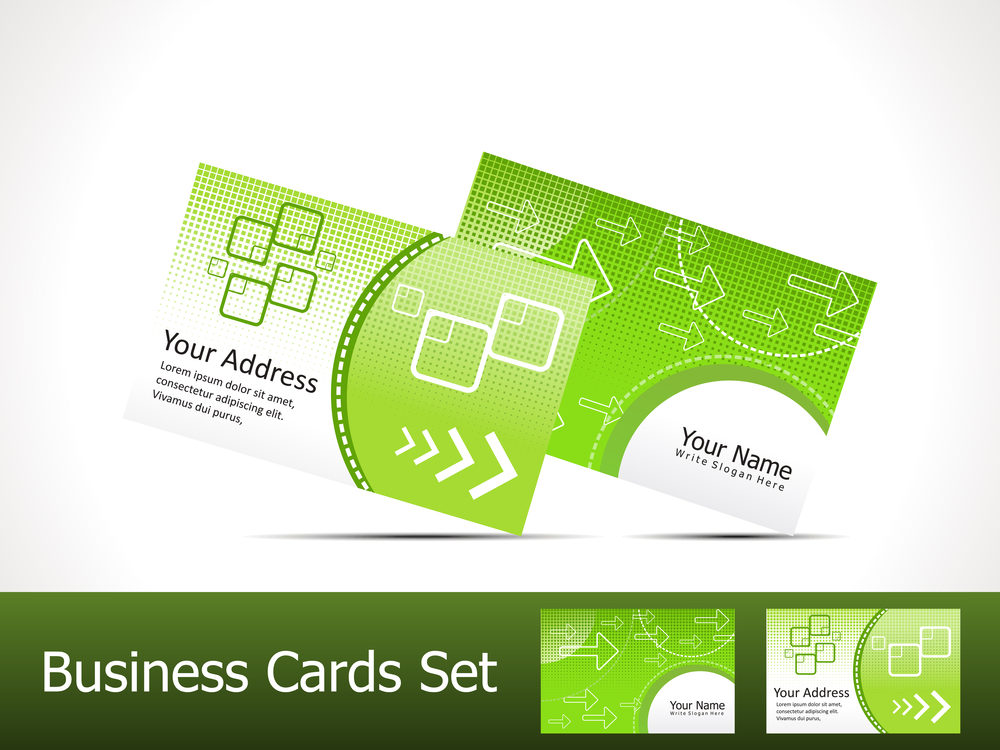 printing high-quality business cards
