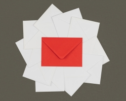 Creative Direct Mail Envelope Themes, Part 2