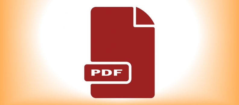 Digital Printing from PDF Files