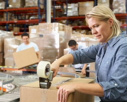 How Kitting & Fulfillment Services Can Benefit Your Business