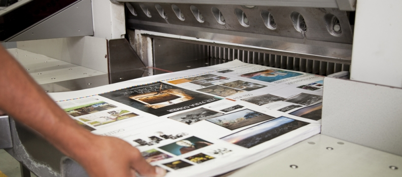 Commercial Printing Tips: Coated or Uncoated Paper?