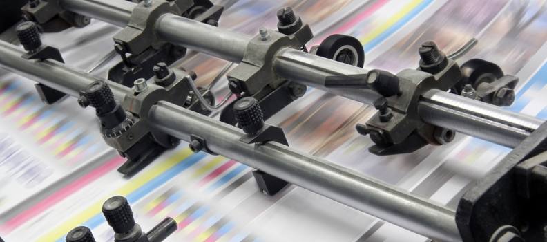 Improve Commercial Printing with Specialty Finishing