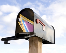 Steps for Updating Mailer Customer Lists