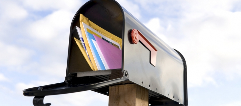 Steps for Updating Mailer Customer Lists