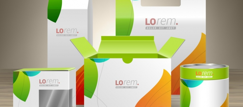 Personalized Packaging Printing Makes Your Products Shine