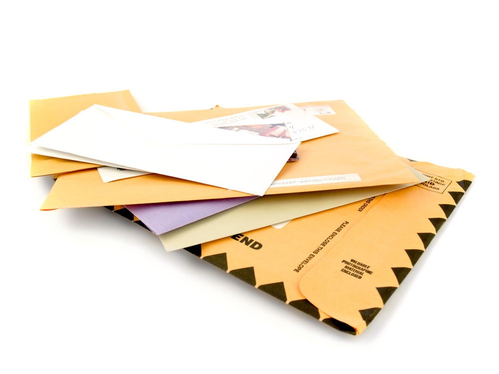 Impact with Direct Mailing