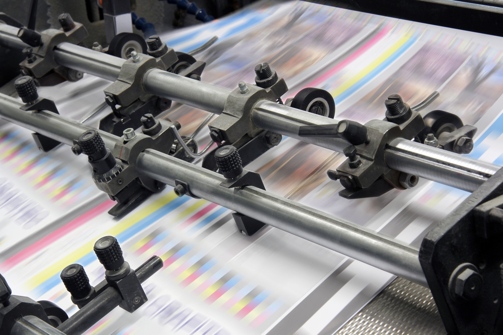 Offset Printing vs. Digital Printing Services