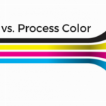 spot vs process color