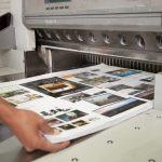 offset printing design