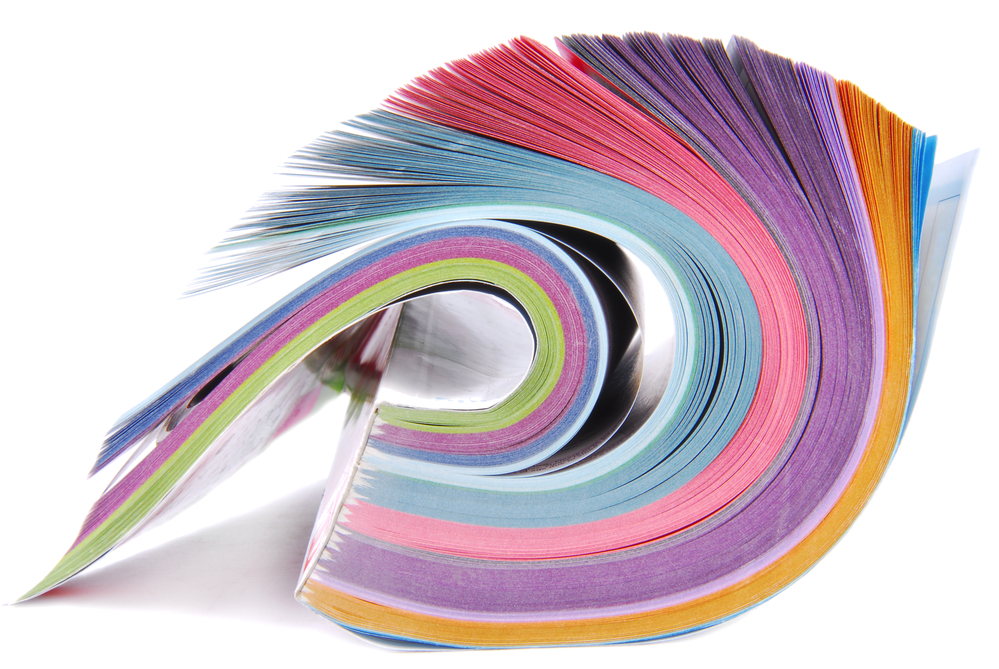Printed Catalogs AreMaking a Comeback
