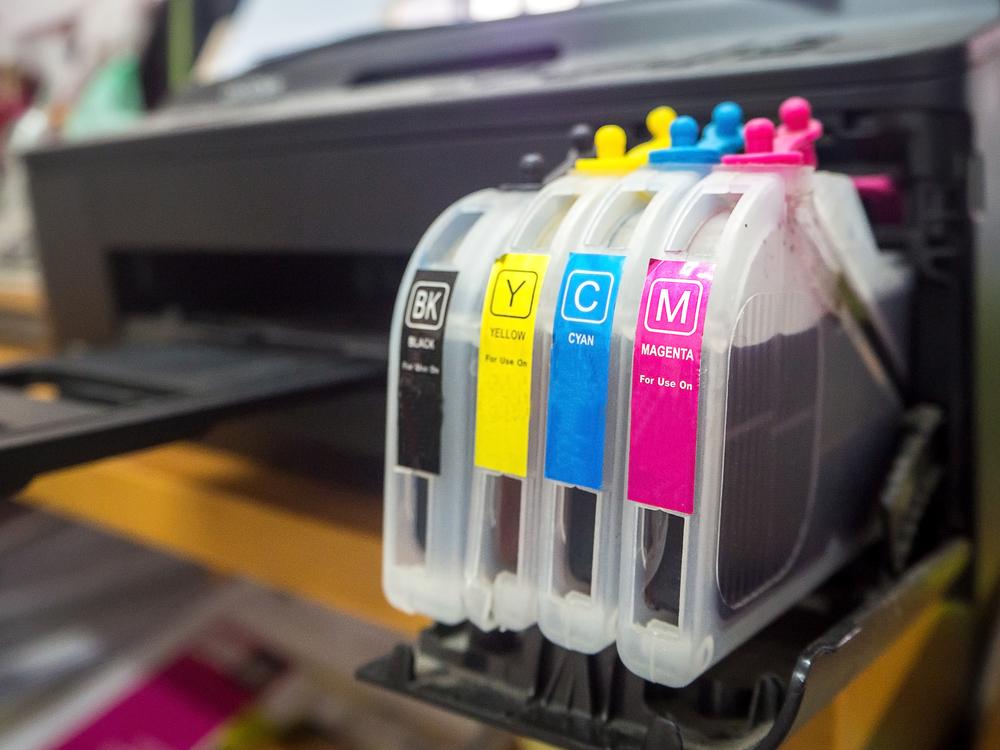 digital printing interactive