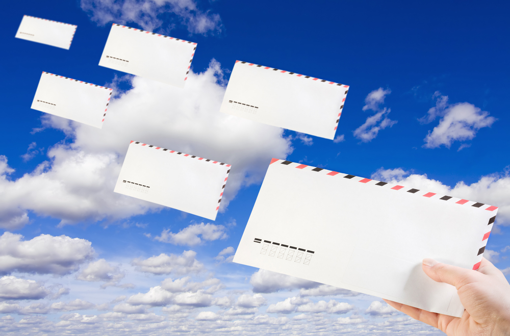 direct mail classification options