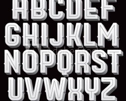 Choosing a Font for Packaging Printing