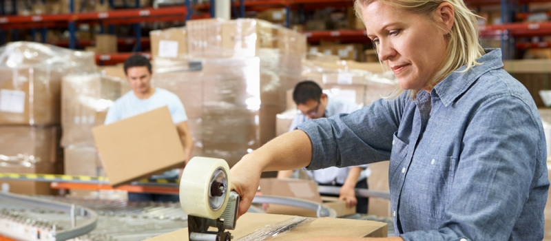 Kitting & Fulfillment Services Can Benefit Your Business